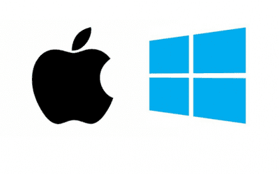 Windows ou Mac OSX